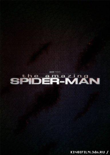 Мультик человек паук человек паук 2